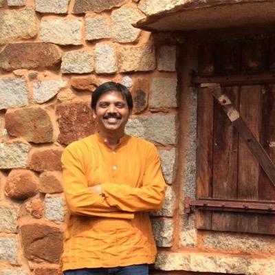 Pradeep Shankar on Muck Rack