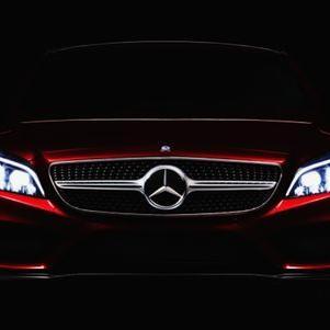 Mercedes benz crown athlete 1 twitter for Crown mercedes benz