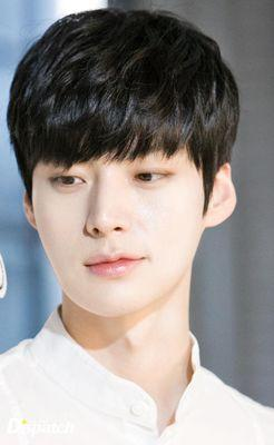 Ahn Jae Hyeon 재현 Aagban 87 Twitter