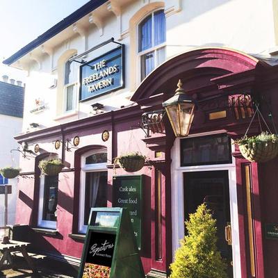 Freelands Tavern (@FreelandsTavern) | Twitter - photo#35