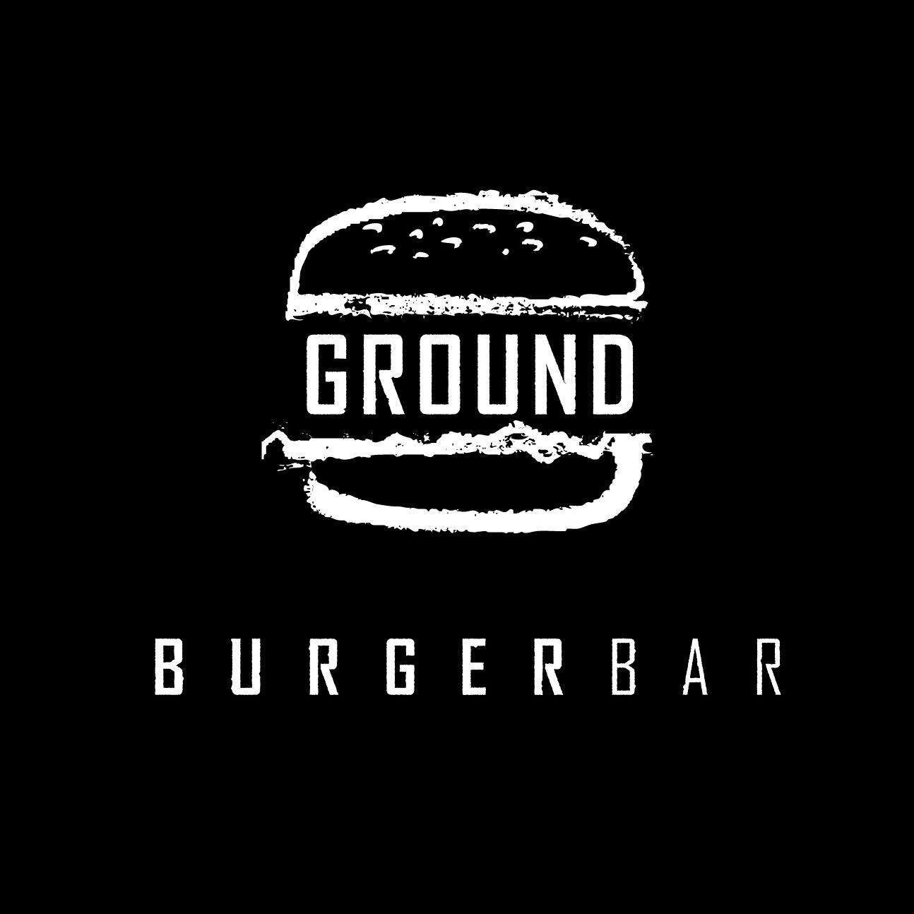 ground burger bar groundburgerbar twitter. Black Bedroom Furniture Sets. Home Design Ideas