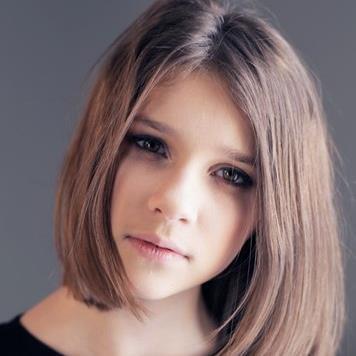 фото анна бобровская