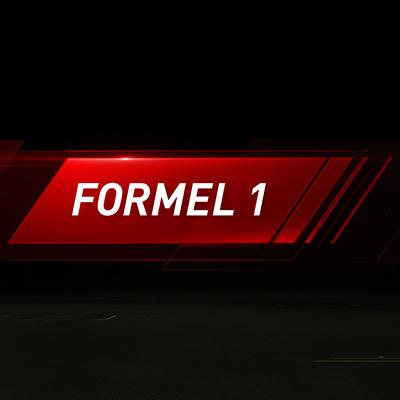 formel 1 beginn