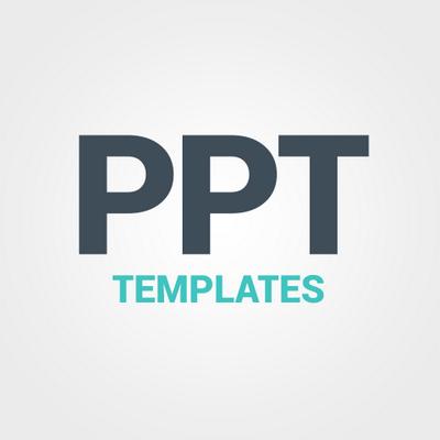 modern ppt templates modernppt twitter