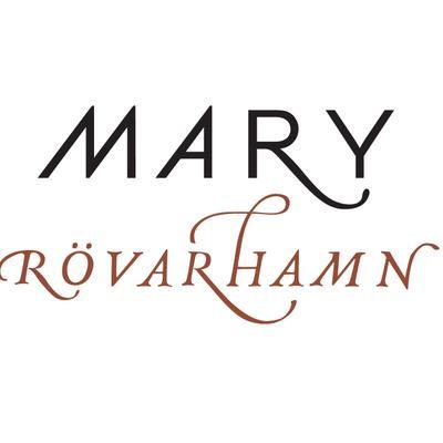 Mary af Rövarhamn