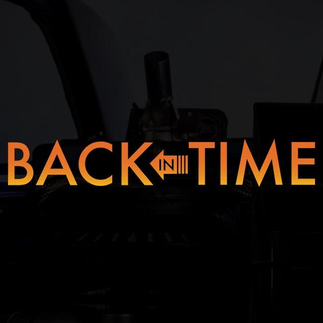 back in time video
