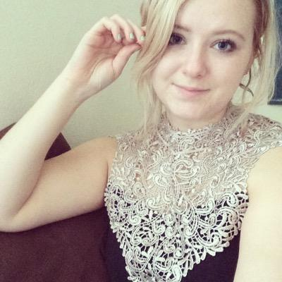 Samantha Ware (@thesamanthaware )