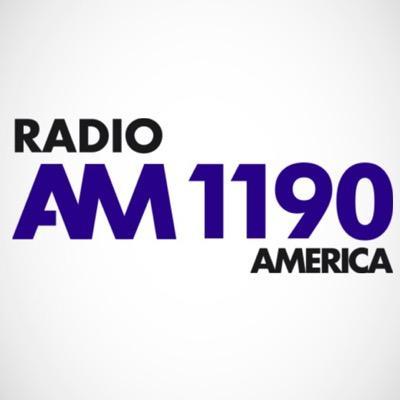 Resultado de imagen para radio america 1190
