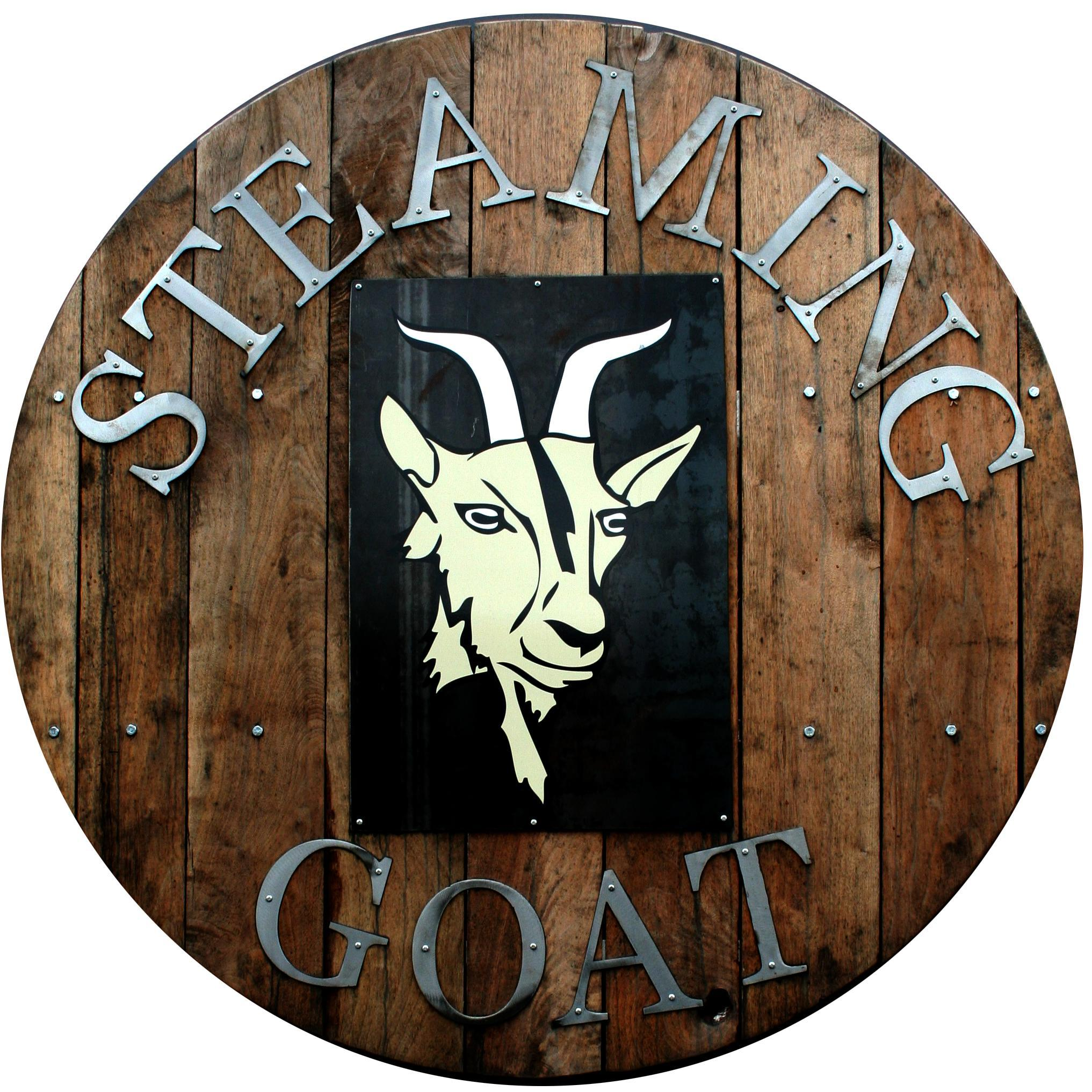 Steaming Goat On Twitter Theres A Great Day Ahead Tomorrow Catch