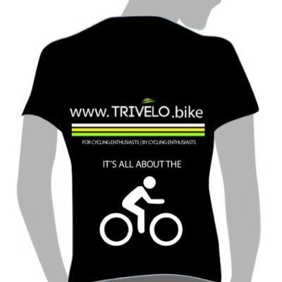 Trivelo (@trivelo_bikes) Twitter profile photo