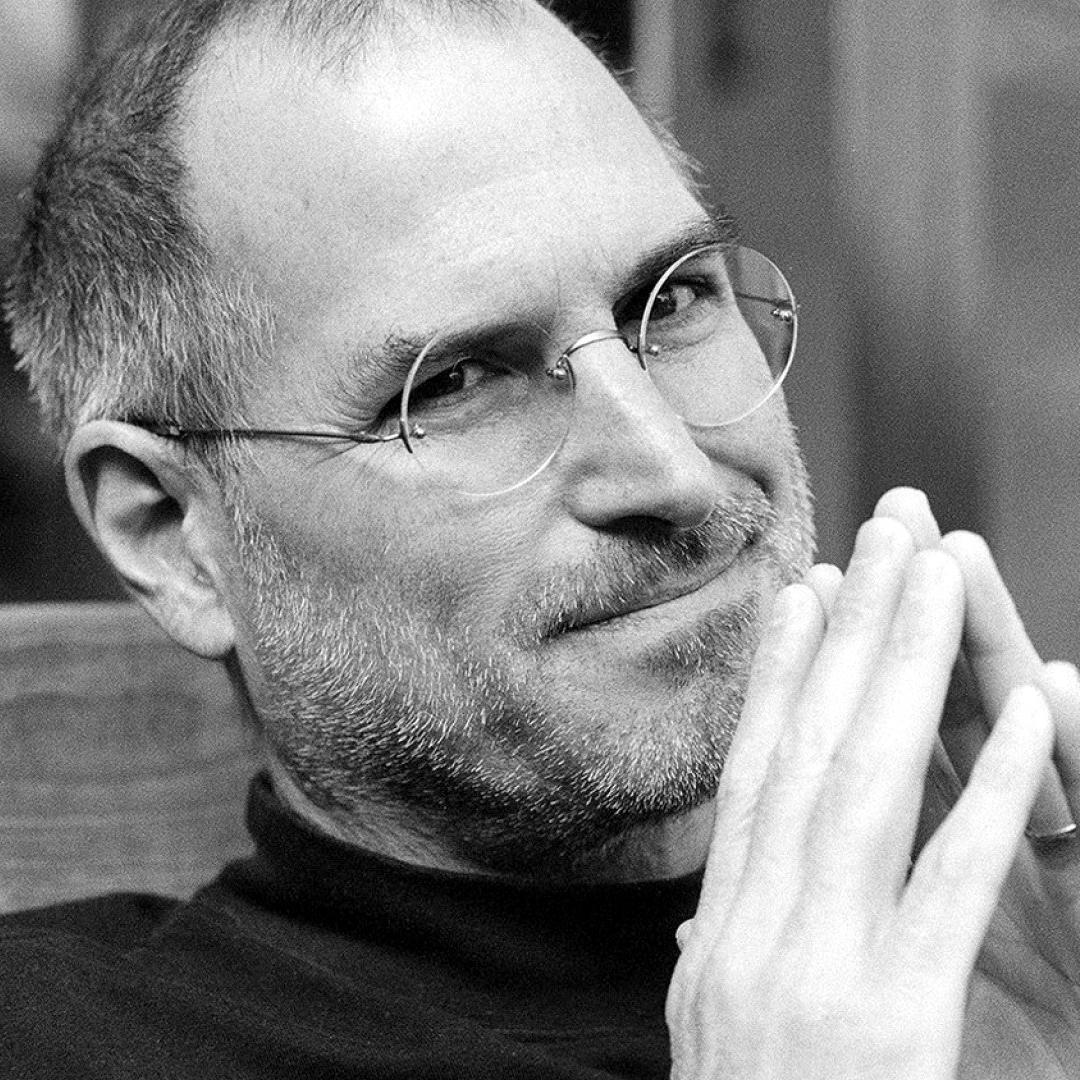 the big five personality dimensions of steve jobs