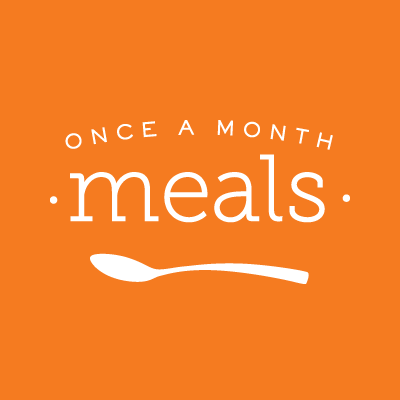 Once A Month Meals Social Profile