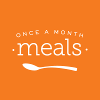 Once A Month Meals | Social Profile