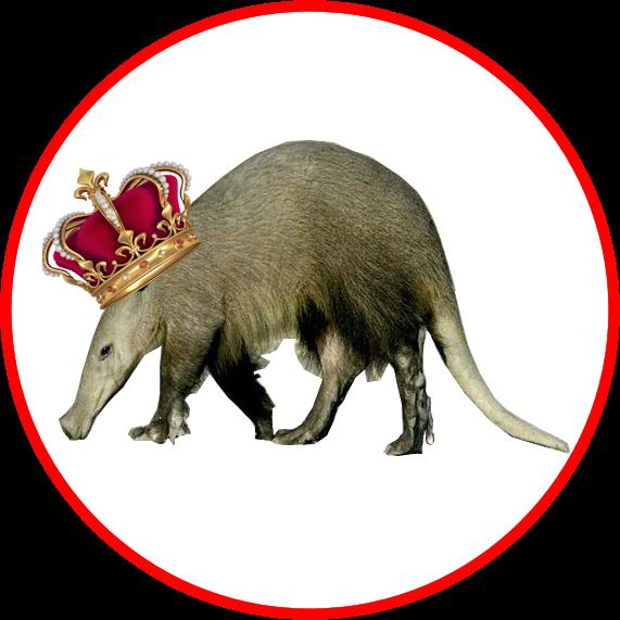 lord aardvark