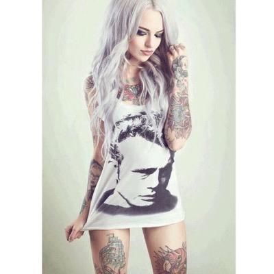 tatoo porn