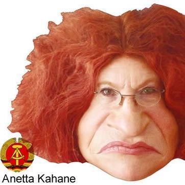 Anetta Kahane Watch
