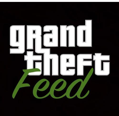 Grand Theft Feed on Twitter:
