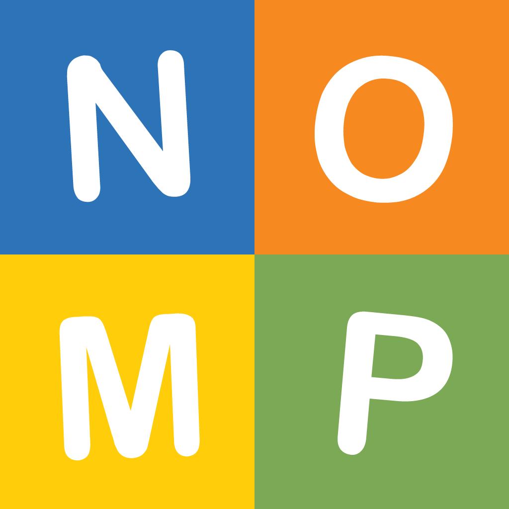 Bildresultat för nomp