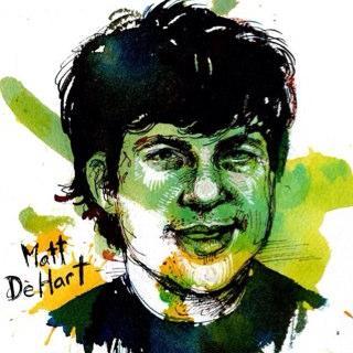 Free Matt Dehart (@FreeMattDeh...
