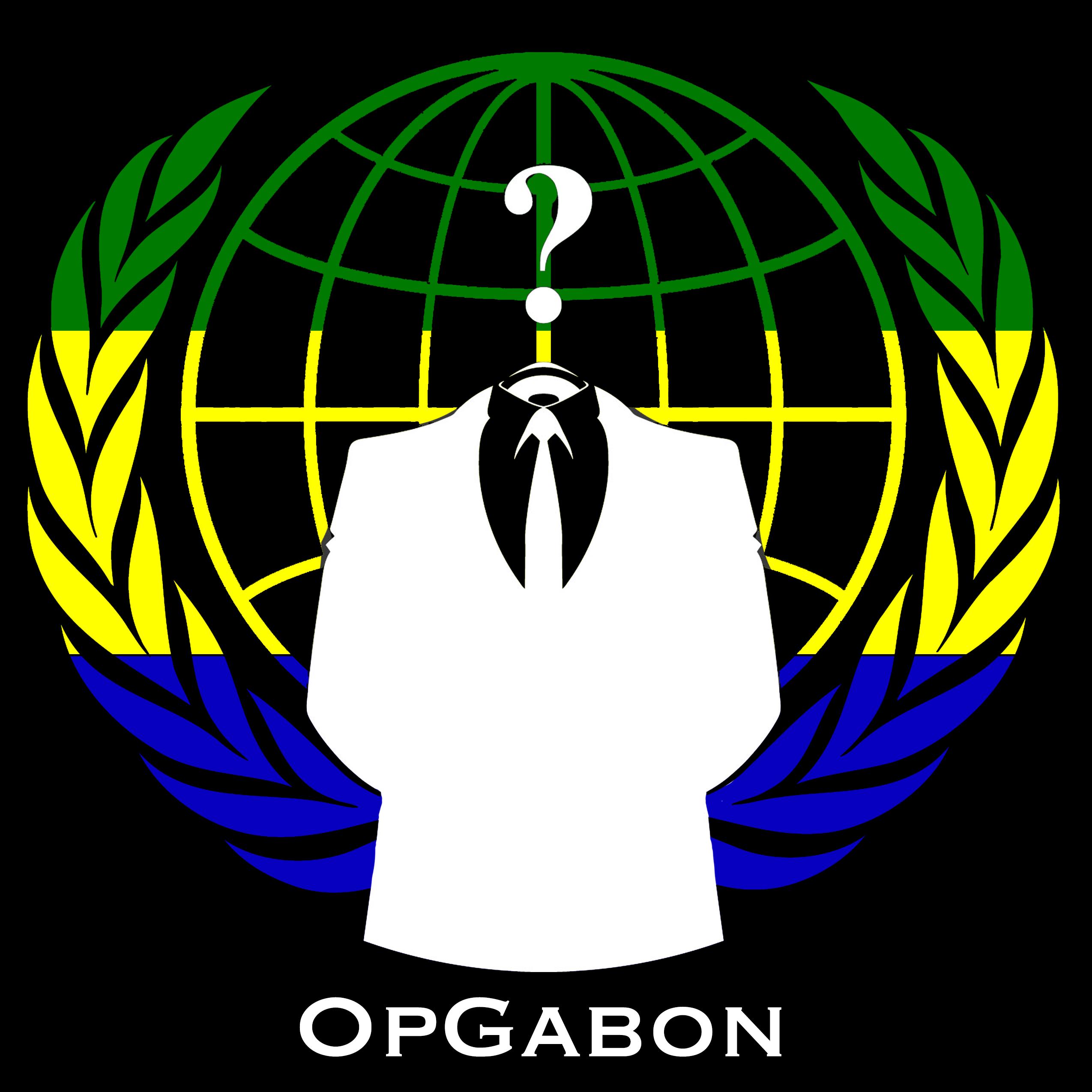 OpGabon precursor of OpDeathEaters
