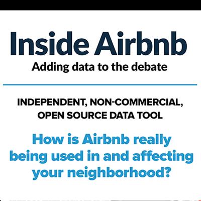 Inside Airbnb (@InsideAirbnb) | Twitter