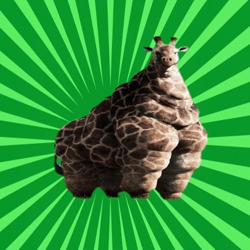 Obese Giraffe (@ObeseGiraffeYT)