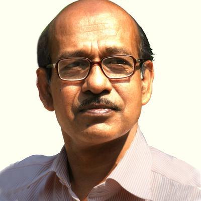 Mahananda Biswas