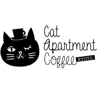 京都町家猫カフェ キャットアパートメントコーヒー