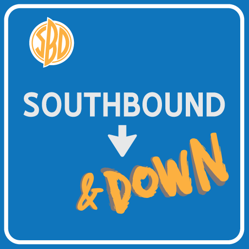 Southbound and Down