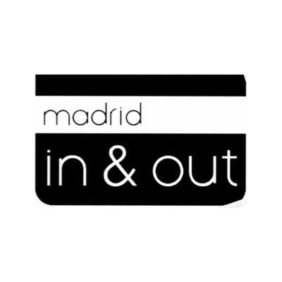 Madrid In and Out