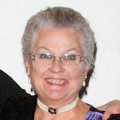 Alison Graham
