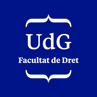 primer nivel gran venta realmente cómodo Facultat de Dret UdG (@Udgfdret) | Twitter