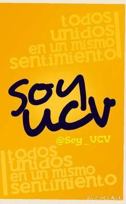 @Soy_UCV