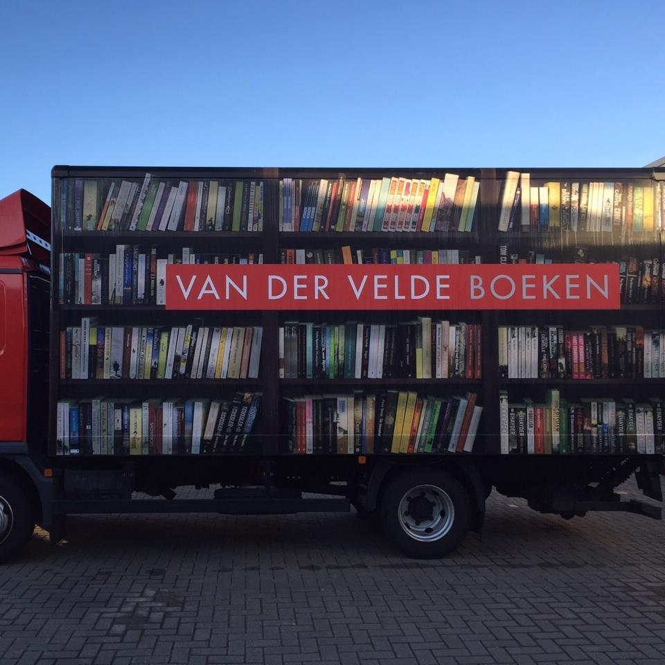 vd velde boeken