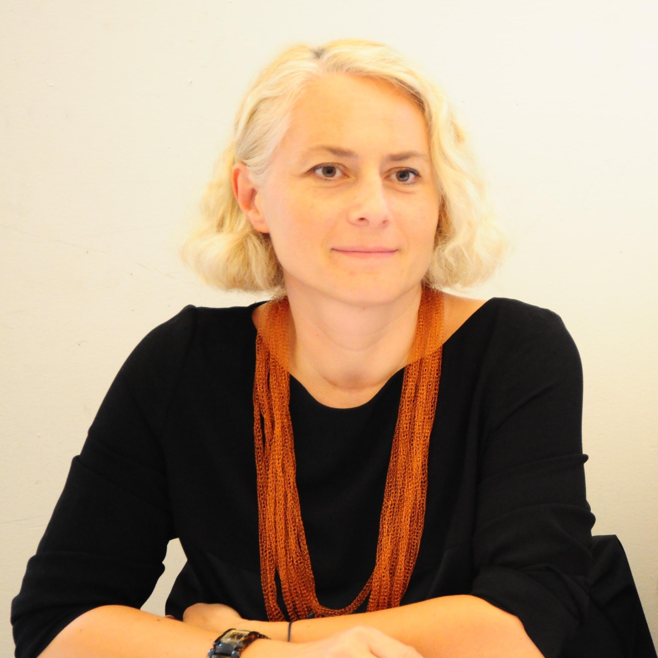 Anne Balas-Klein