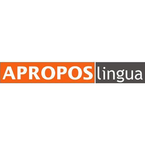 Apropos lingua (@Aproposlingua) | Twitter