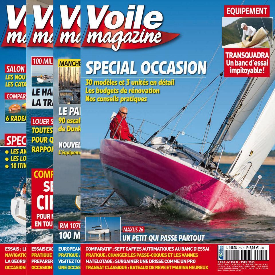 @VoileMagazine