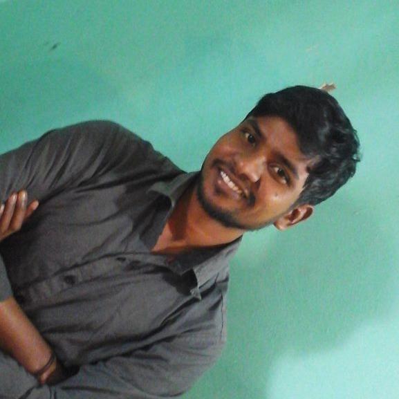 Ramesh Papaganti