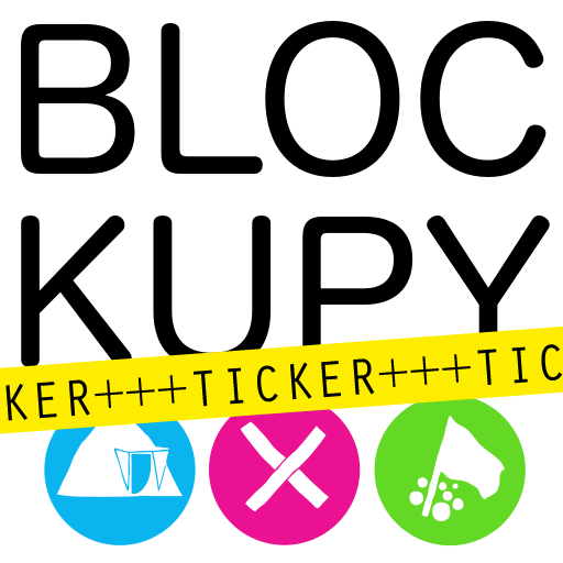 @Blockupy_Ticker