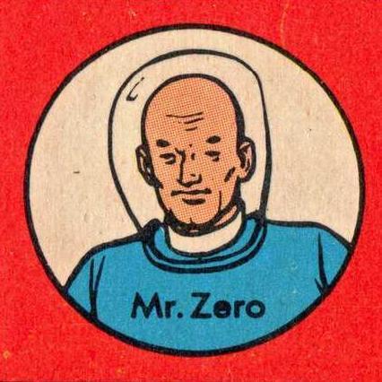 Mr Zero скачать торрент img-1