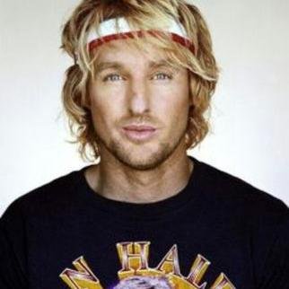 Owen wilson nose before broken