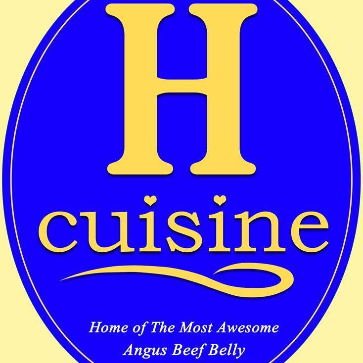 H cuisine h cuisine twitter for H cuisine tomas morato
