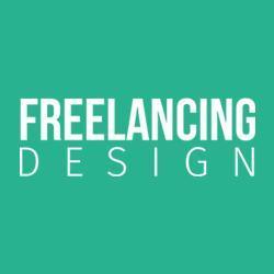 freelancing design