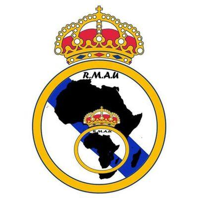 Real MadridAfrica