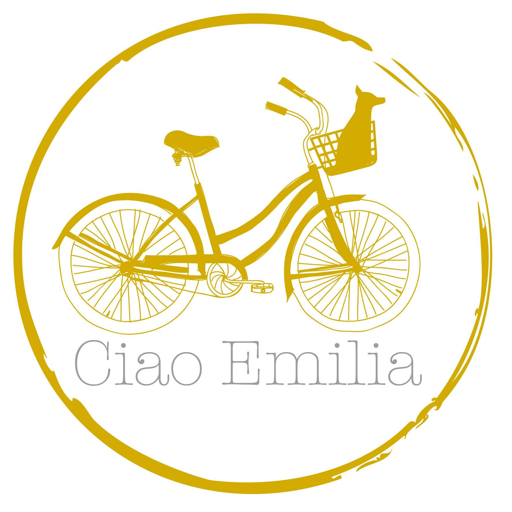 Ciao Emilia
