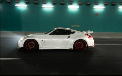 Project 370z Nismo Project370nismo Twitter