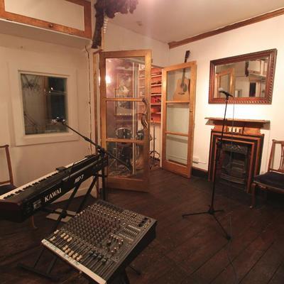 Soho Music Room