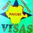 MACUBE visas