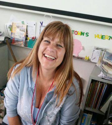 Michelle Towns