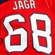 Jaromir Jagr's Photos in @68jagr Twitter Account